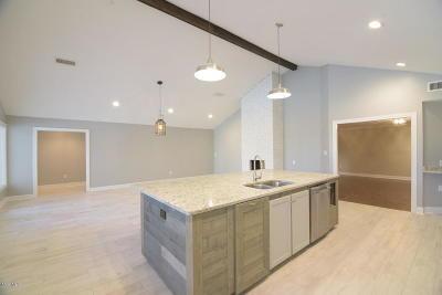 Biloxi Single Family Home For Sale: 2440 S Shore Dr