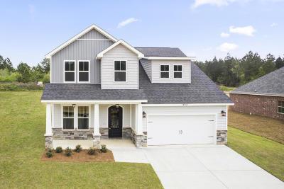 Gulfport Single Family Home For Sale: 14964 Audubon Lake Blvd