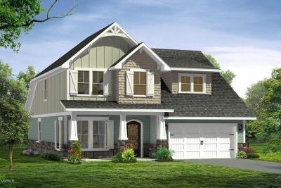 Ocean Springs Single Family Home For Sale: 5968 Sylvester St
