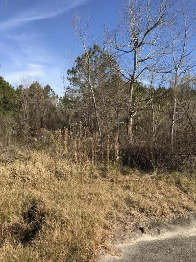 Bay St. Louis MS Residential Lots & Land For Sale: $50,000