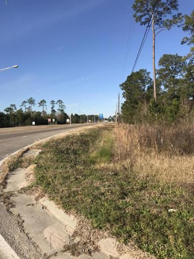Bay St. Louis MS Residential Lots & Land For Sale: $110,000