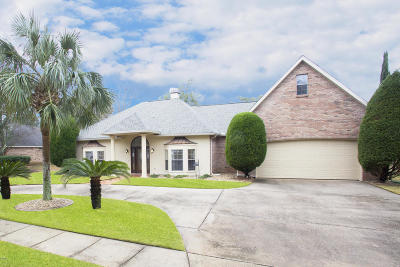 Biloxi MS Single Family Home For Sale: $295,500
