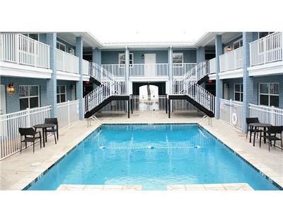 Biloxi MS Condo/Townhouse For Sale: $89,000