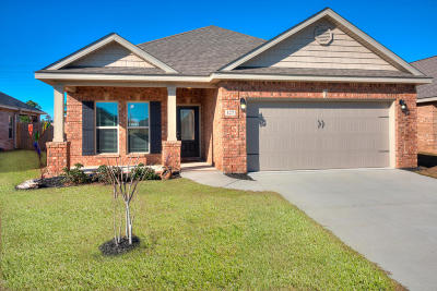 Single Family Home For Sale: 127 Clear Springs Cir