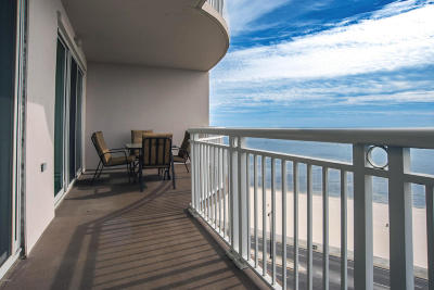 Gulfport Condo/Townhouse For Sale: 2228 Beach Dr #1106