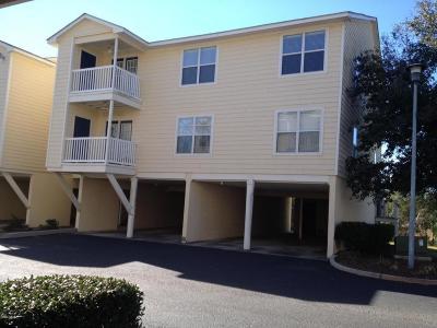 Ocean Springs Condo/Townhouse For Sale: 2421 Beachview Boat Slip 103 Dr #G 15