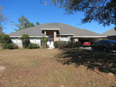 Harrison County Single Family Home For Sale: 3258 Cypress Creek Dr