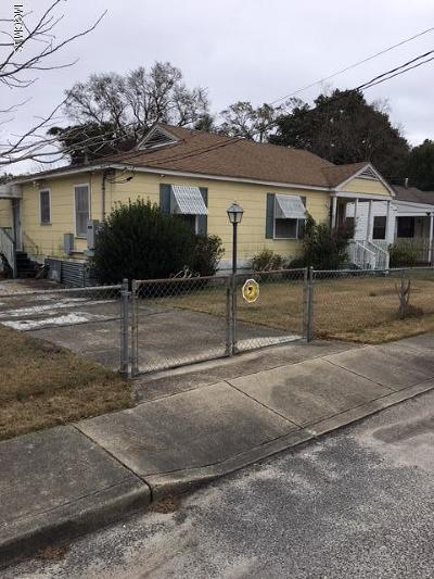 Biloxi Single Family Home For Sale: 228 Bayly Dr