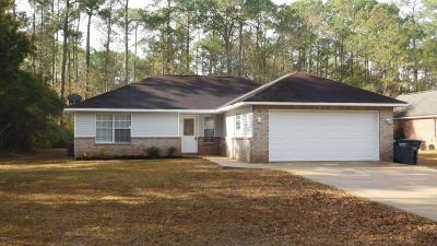 Ocean Springs Single Family Home For Sale: 1009 Ash St