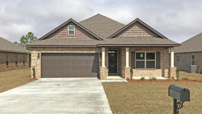Biloxi Single Family Home For Sale: 5278 Overland Dr