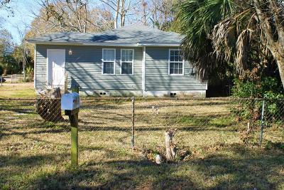 Harrison County Single Family Home For Sale: 169 Dahlia St
