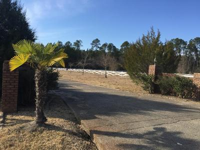 Residential Lots & Land For Sale: 7157 Smith Rd