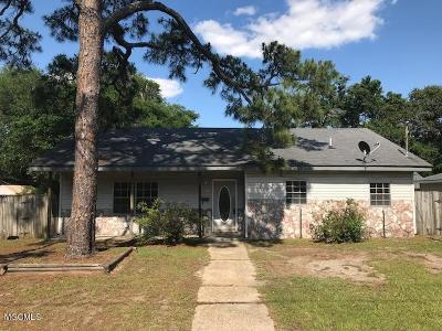 Single Family Home For Sale: 496 West Ave