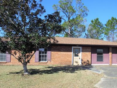 Gulfport Single Family Home For Sale: 12125 Essex Pl