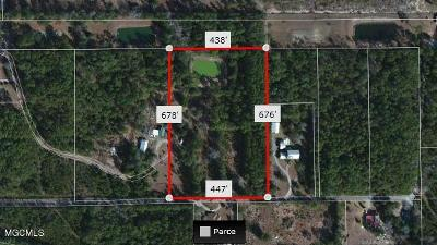 Residential Lots & Land For Sale: Sam Seymour