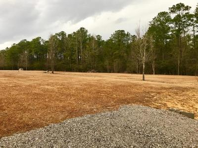 Pass Christian Residential Lots & Land For Sale: 2 Acres Old Sidney Rd
