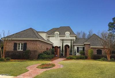 Gulfport Single Family Home For Sale: 11008 Channelside Dr