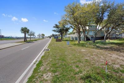 Pass Christian Residential Lots & Land For Sale: 107 W Beach Blvd