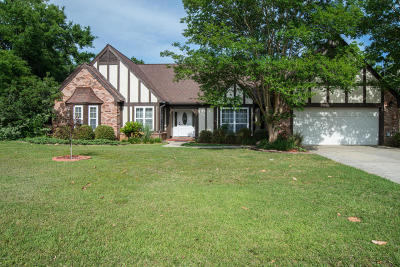 Biloxi MS Single Family Home For Sale: $249,000