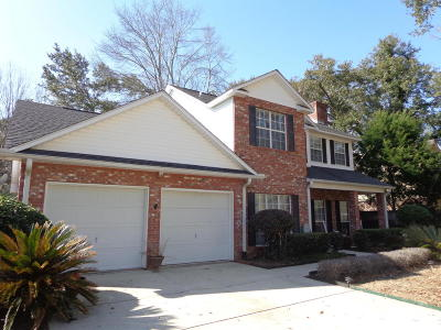 Single Family Home For Sale: 11135 Morgan Ln