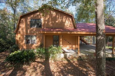 Biloxi MS Single Family Home For Sale: $285,000