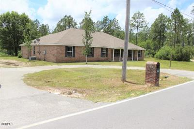 Biloxi MS Single Family Home For Sale: $199,500