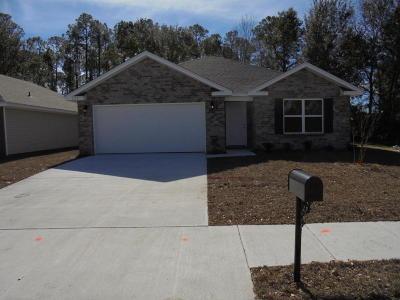 Long Beach Single Family Home For Sale: 503 E Marigold Dr