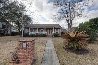 Gulfport Single Family Home For Sale: 29 Jay Dr