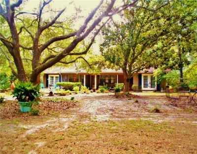 Biloxi MS Single Family Home For Sale: $179,900