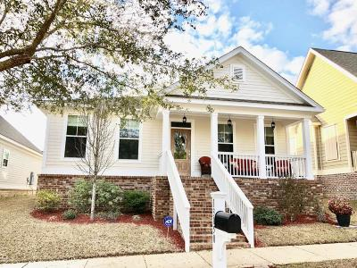 Biloxi MS Single Family Home For Sale: $229,500