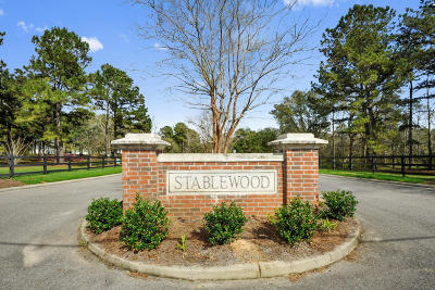 Pass Christian Residential Lots & Land For Sale: Woodland Dr #Lot 27