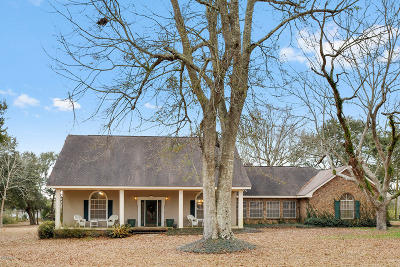 Pass Christian Single Family Home For Sale: 7080 Vidalia Rd