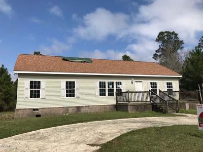 Harrison County Single Family Home For Sale: 719 Bluelake Cv