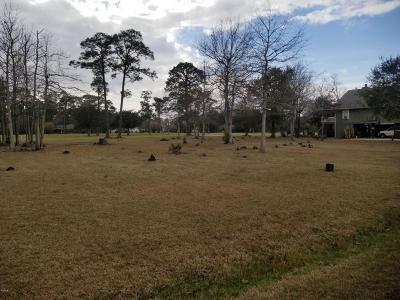Pass Christian Residential Lots & Land For Sale: Magnolia