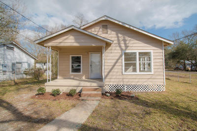 Gulfport Single Family Home For Sale: 2000 42nd Ave