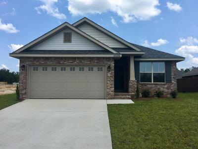Gulfport Single Family Home For Sale: Lot 70 Canal Court