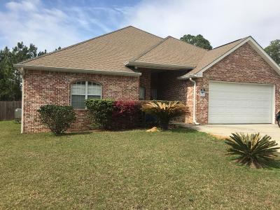 Biloxi MS Single Family Home For Sale: $139,900