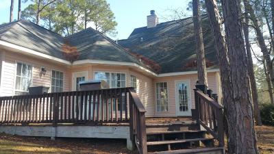 Pass Christian Single Family Home For Sale: 207 Fernwood Dr