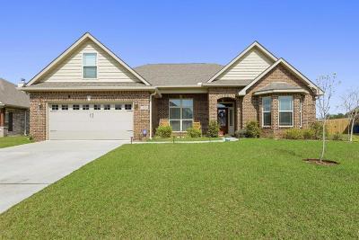 Biloxi Single Family Home For Sale: 13180 Sage Ct