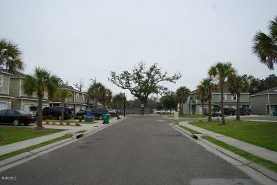 Gulfport Multi Family Home For Sale: 617 Layton Dr