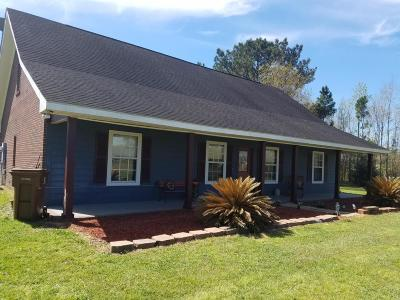 Gulfport Single Family Home For Sale: 23749 Resuello Dr