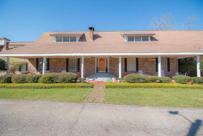 Saucier Single Family Home For Sale: 23067 Highway 49