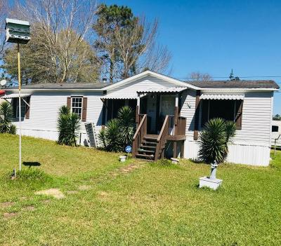 Saucier Single Family Home For Sale: 18269 Longwood Dr