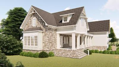 Gulfport Single Family Home For Sale: 1104 E Beach Blvd