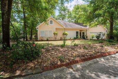 Biloxi Single Family Home For Sale: 2595 Rue Palafox