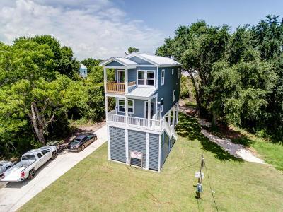 Pass Christian Single Family Home For Sale: 106 Cedar Ave