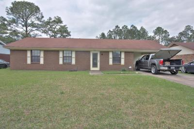 gulfport Single Family Home For Sale: 306 Mary Dr
