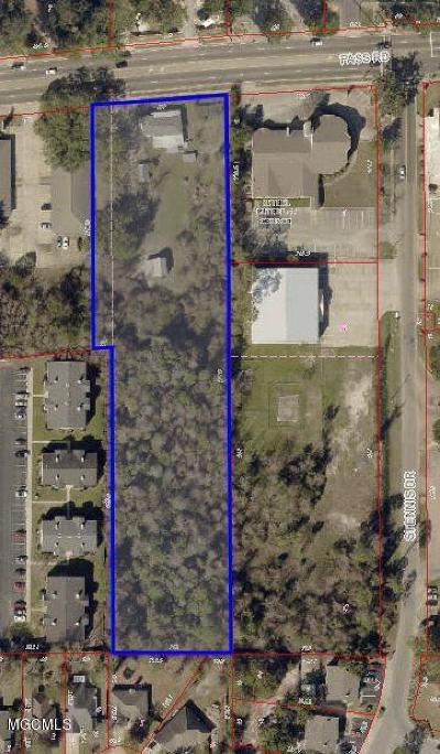 Residential Lots & Land For Sale: 2531 Pass Rd