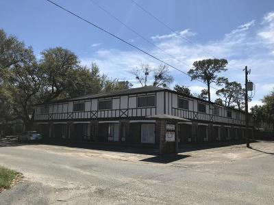 Gulfport Multi Family Home For Sale