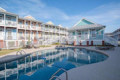 Pass Christian Condo/Townhouse For Sale: 1515 E Beach Blvd #119